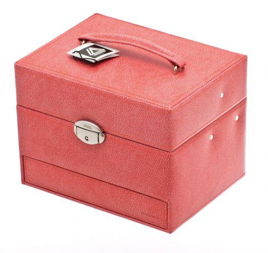 Шкатулка для хранения украшений - автомат Davidts Euclide 367990-11