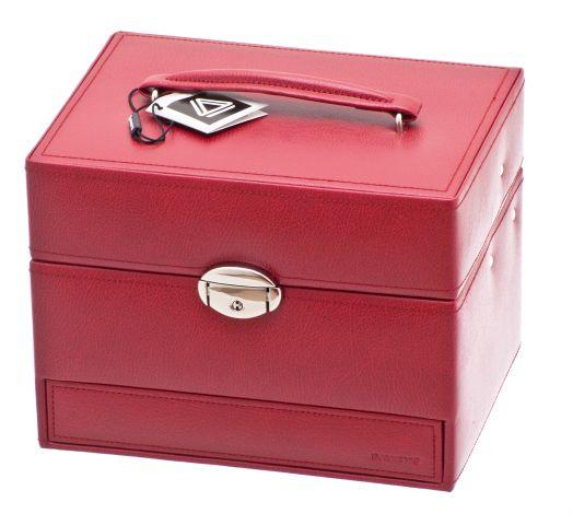 Шкатулка для хранения украшений - автомат Davidts Euclide 367990-84